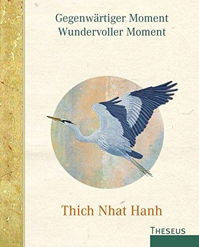 Gegenwärtiger Moment, wundervoller Moment: 52 inspirierende Karten mit Begleitbuch