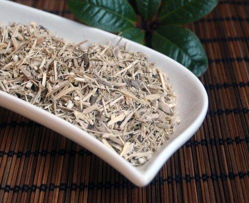 Naturix24 – Sibirischer Ginseng, Taigawurzel geschnitten – 1 Kg-Beutel