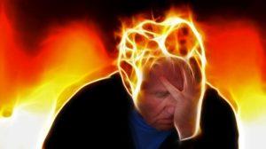 Lichttherapie gegen Burnout