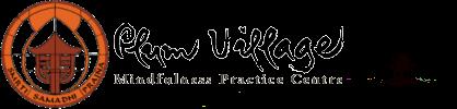 Plum Village Logo