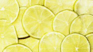 Limette Aroma Duft Öl