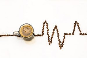 Wachmacher Koffein Kaffee
