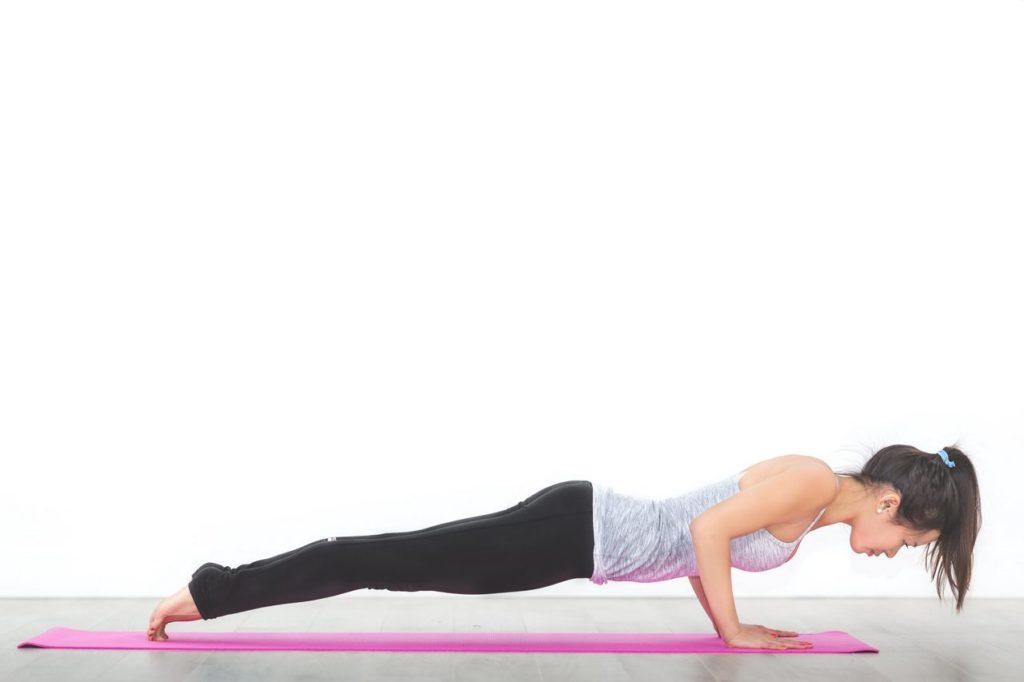 Yoga Ansana