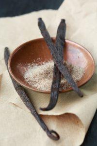 Vanille Duft Öl Aroma