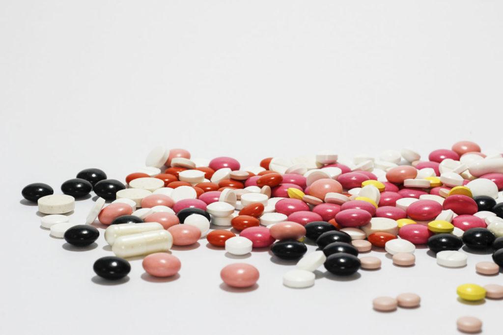 Medikamente die müde machen