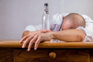 Alkoholkrank
