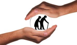 Alte Menschen Magnesiummangel