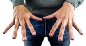 Fingernägel Eisenmangel