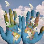 Das Metta Sutta: Der Welt Frieden wünschen