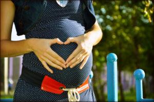 Schwangere brauchen Magnesium