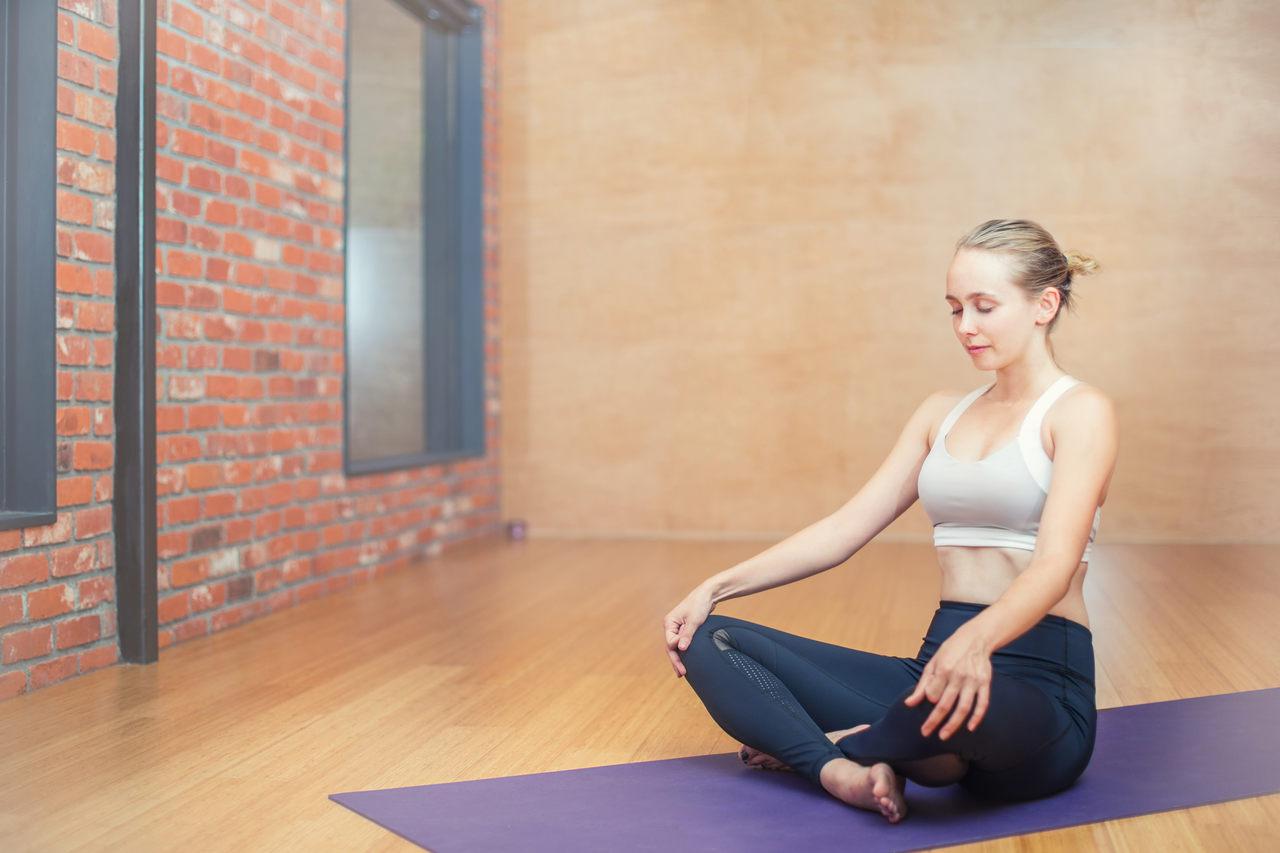 richtig sitzen gerade gesund entspannt