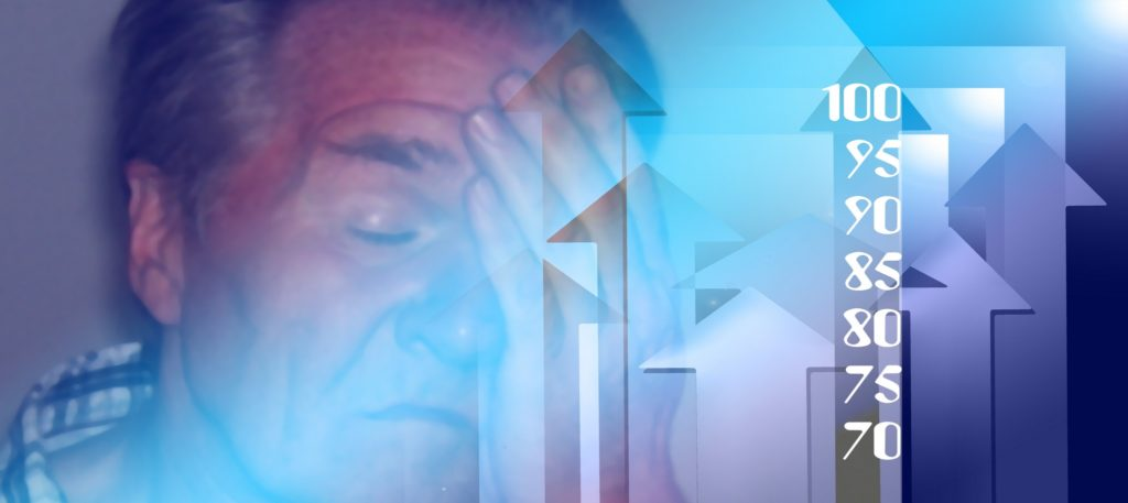 Demenz Alzheimer Alter Probleme