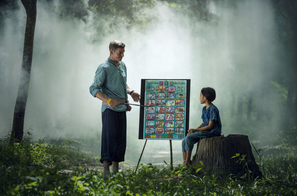 mindfulness schools