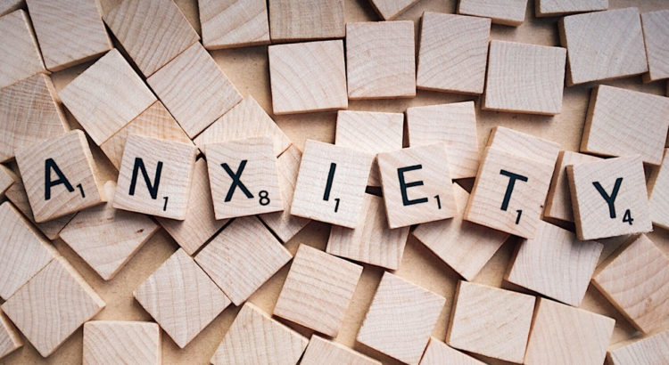 the mystery of anxiety