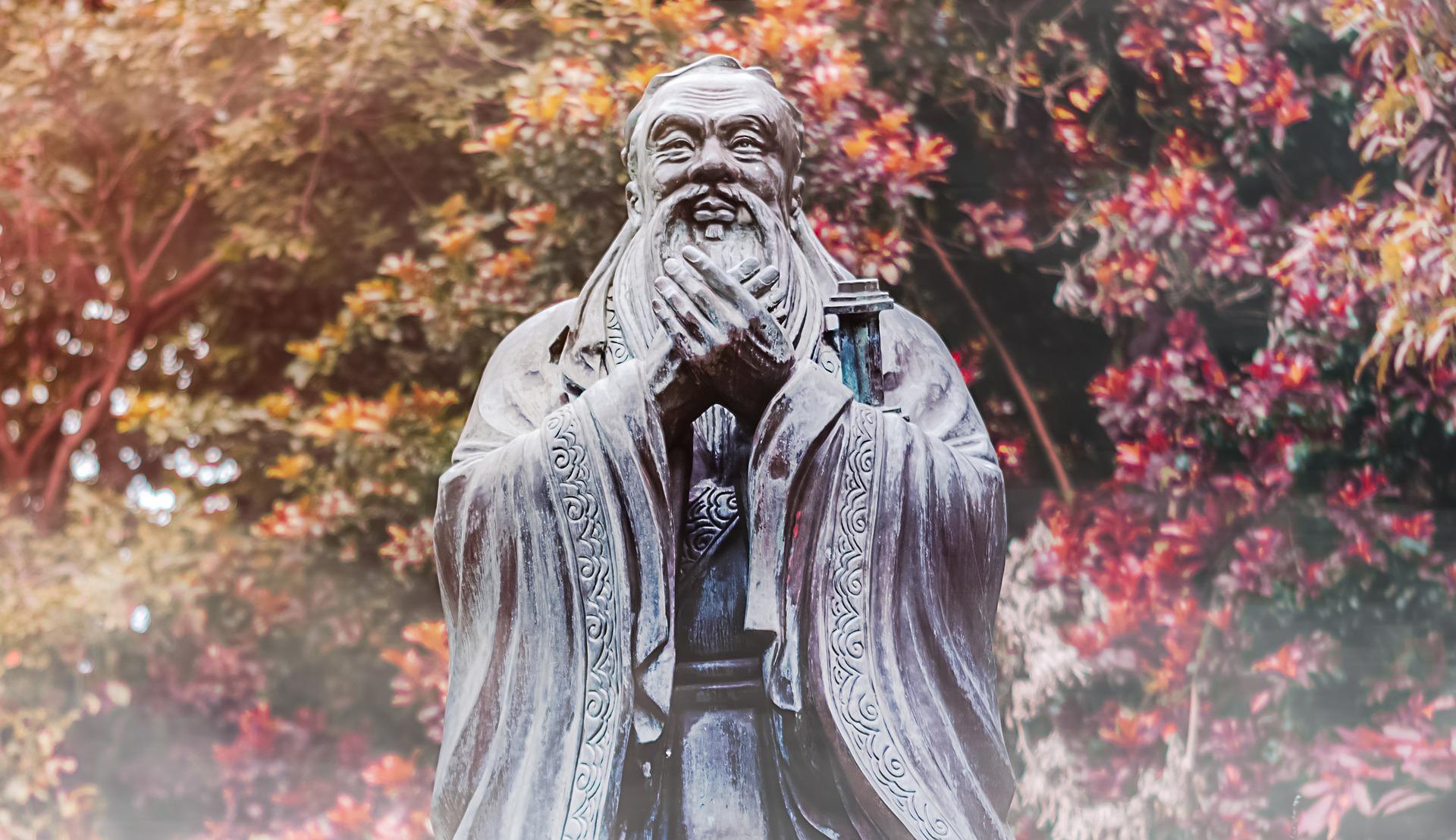 Asiatische Meister