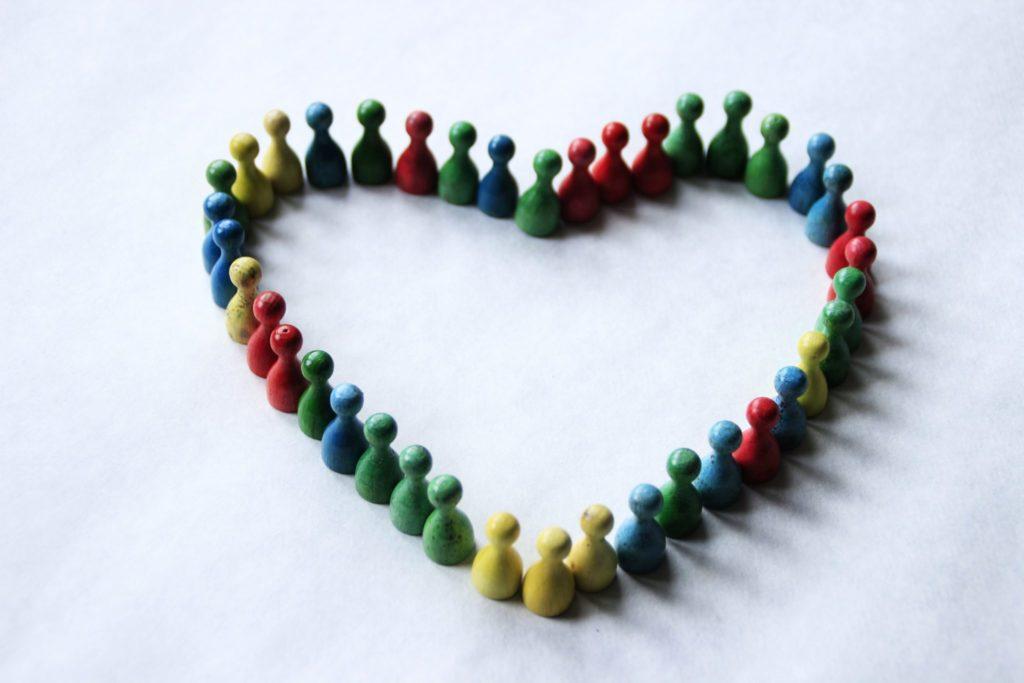 Herz für alle