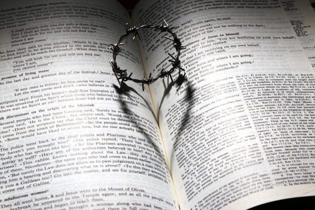 Bibelquellen für Liebe und Metta